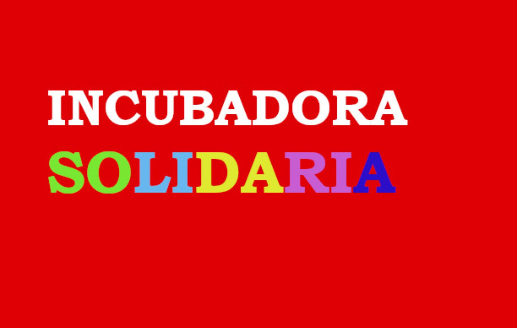 Incubadora Solidaria